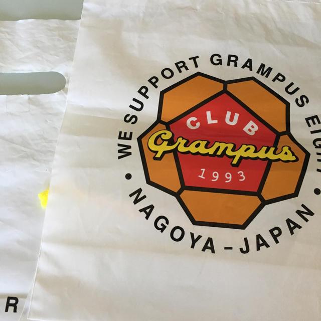 グランパス エイト 名古屋