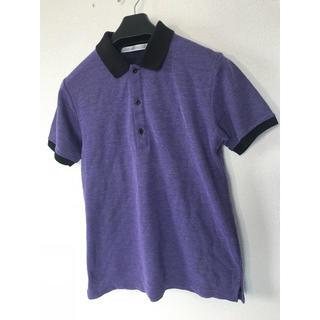 ジョンローレンスサリバン(JOHN LAWRENCE SULLIVAN)のジョンローレンスサリヴァン★ポロシャツ 36(ポロシャツ)