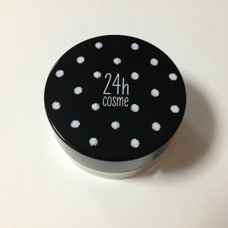 24h cosme 24ミネラルトーンアップパウダー