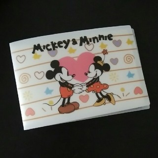 ディズニー(Disney)の【 新品未使用 】アルバム ❤ ミッキー & ミニー(アルバム)