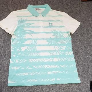 マンシングウェア(Munsingwear)のマンシングポロシャツ(ポロシャツ)