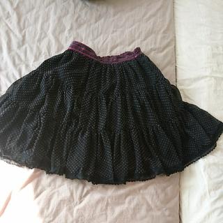 アルゴンキン(ALGONQUINS)のアルゴンキン スカート(ひざ丈スカート)