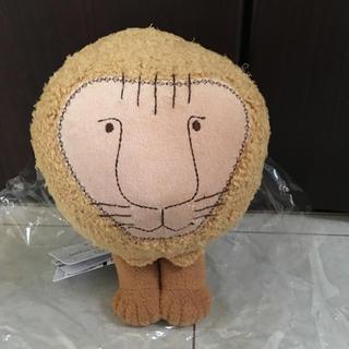 リサラーソン(Lisa Larson)のリサラーソン  ライオン ぬいぐるみ(ぬいぐるみ)
