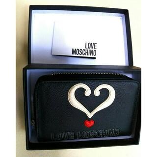 モスキーノ(MOSCHINO)の専用ページ(財布)