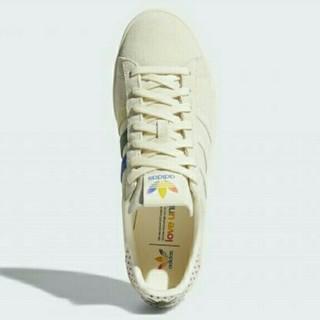 アディダス(adidas)の直営店限定 adidas スーパースター レインボー campus キャンパス(スニーカー)