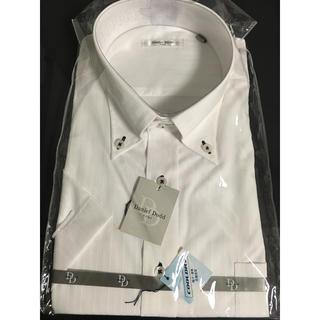 ダニエルドッド(DANIEL DODD)の新品 メンズ ワイシャツ 3L 半袖 ①(シャツ)