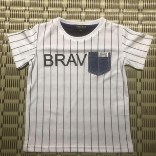 しまむら - 半袖 Tシャツ サイズ120