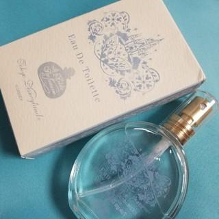 ディズニー(Disney)の東京ディズニーランド限定 オーデトワレ シトラスムスクの香り 45ml 新品(香水(女性用))