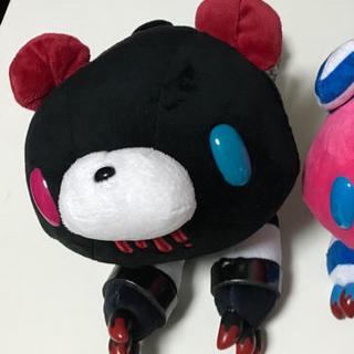 タイトー(TAITO)のチャックスGP#511 コラボぬいぐるみ(ぬいぐるみ/人形)