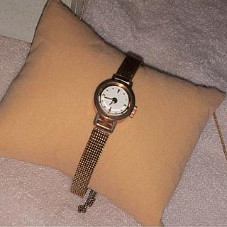 アッシュペーフランス(H.P.FRANCE)のinduna腕時計(腕時計)