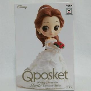 ディズニー(Disney)のQPosket ベル(その他)