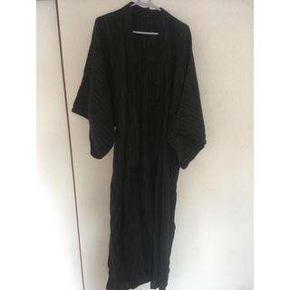 ユニクロ(UNIQLO)の男性用★浴衣(浴衣)