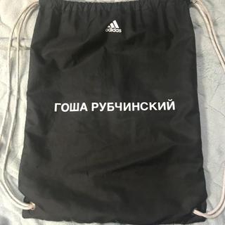 コムデギャルソン(COMME des GARCONS)のgosha rubchinskiy gym bag(その他)