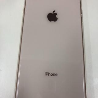 アイフォーン(iPhone)のiPhone8plus 256 8782(スマートフォン本体)