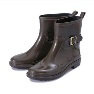 ヌォーボ(Nuovo)の●週末処分品●nuovo*ヌォーヴォ*レインブーツ♡ショートブーツ♡(レインブーツ/長靴)