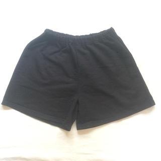 ムジルシリョウヒン(MUJI (無印良品))のUSED 無印良品 女の子用 キュロット ショートパンツ 120㎝サイズ(パンツ/スパッツ)