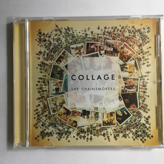 The Chainsmokers『Collage』輸入盤 チェインスモーカーズ(クラブ/ダンス)
