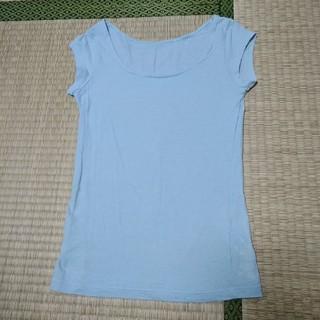 ムジルシリョウヒン(MUJI (無印良品))の無印良品 肌着(アンダーシャツ/防寒インナー)