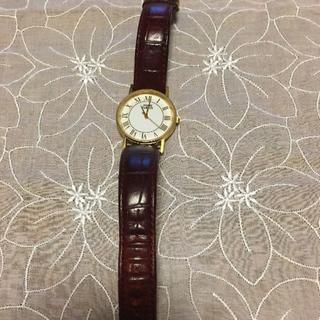 アンクラーク(ANNE CLARK)の腕時計 レディース(腕時計)