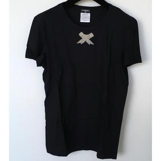 シャネル(CHANEL)の☆ライオン様専用☆ シャネル CHANEL カットソー Tシャツ(カットソー(半袖/袖なし))