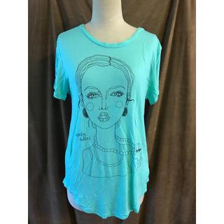スライ(SLY)のTシャツ SLY(Tシャツ(半袖/袖なし))