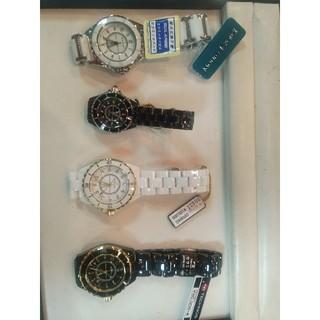 テクノス(TECHNOS)のバラ売り可 時計(腕時計)