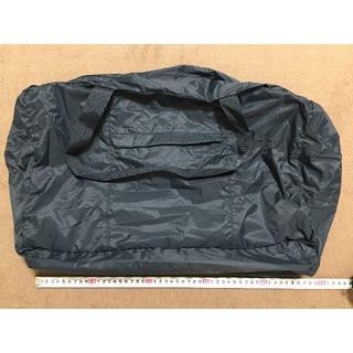 ムジルシリョウヒン(MUJI (無印良品))の無印良品 / ボストンバッグ(旅行用品)