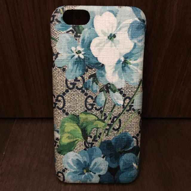 louis iphone8 カバー 海外 | Gucci - GUCCI iPhoneケース 美品の通販 by d05's shop|グッチならラクマ