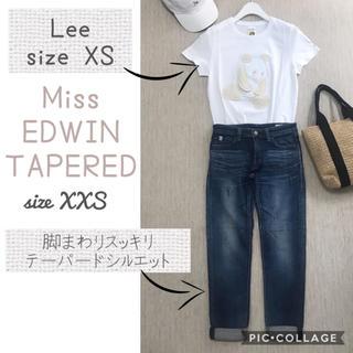 リー(Lee)の1.6万♡大人カジュアルコーデセット(デニム/ジーンズ)