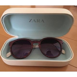 ザラ(ZARA)のきょん様専用(サングラス/メガネ)