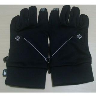 コロンビア(Columbia)のHAL様限定:Columbia コロンビア グローブ 手袋 女性用 スマホ対応(手袋)