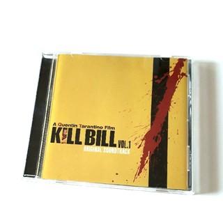 KILL BILL サウンドトラック(映画音楽)