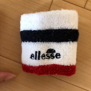 エレッセ(ellesse)のつかもち様専用ページ  スポーツバンド バンド ellesse(その他)