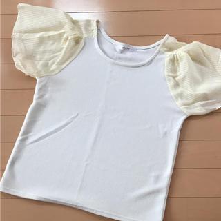 アメリエルマジェスティックレゴン(amelier MAJESTIC LEGON)のTシャツ(Tシャツ(半袖/袖なし))