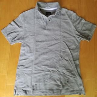 GUY ROVER  ギローバー 半袖シャツ ポロシャツ Sサイズ