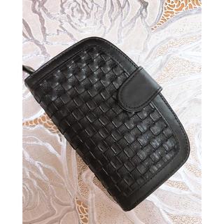 シマムラ(しまむら)のミディアム財布【美品】(財布)
