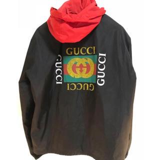 グッチ(Gucci)の国内未入荷 グッチ Gucci 18SS レッドフード ジャケット ジャージ(ジャージ)