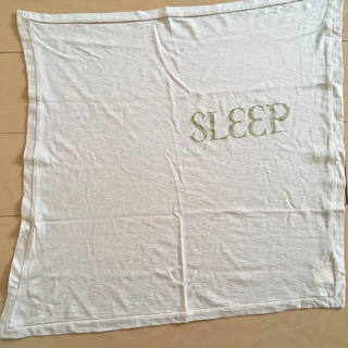 スリープ(Sleep)のsleep スカーフ  YUKI(バンダナ/スカーフ)