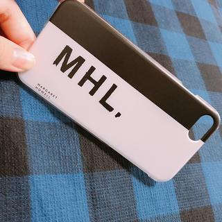 MHLスマホケース(スマホケース)