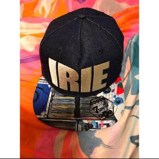 アイリーライフ(IRIE LIFE)のirieキャップ(キャップ)