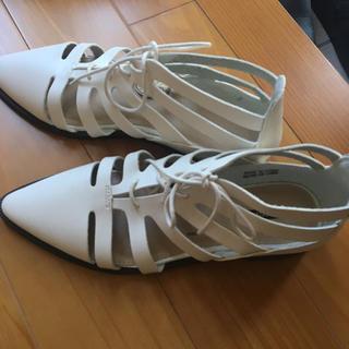 フォーエバートゥエンティーワン(FOREVER 21)の新品(ローファー/革靴)
