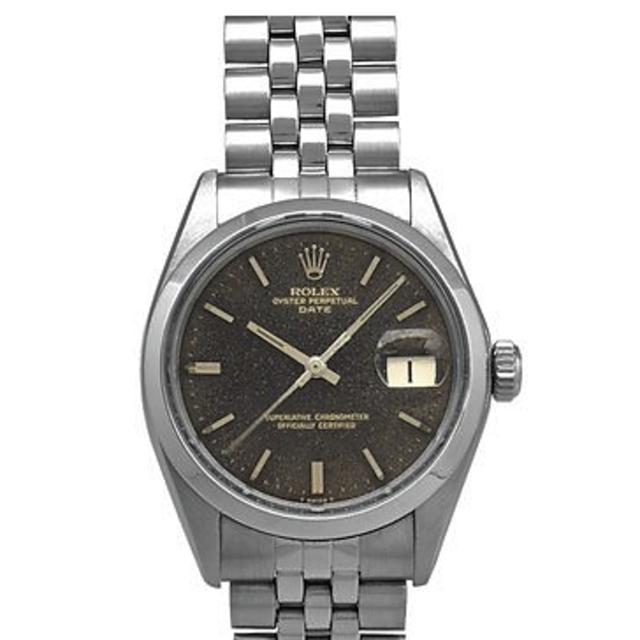 save off 4eec0 aaa47 ★購入者様決定済★ ROREX 1500 メンズ 腕時計 ロレックス ★ | フリマアプリ ラクマ