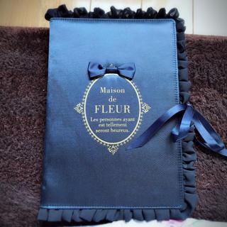 メゾンドフルール(Maison de FLEUR)のMaison de FLEUR♡母子手帳ケース(母子手帳ケース)