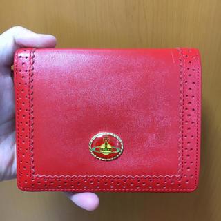 50b1418e63fc 10ページ目 - ヴィヴィアン(Vivienne Westwood) レッド 財布(レディース ...