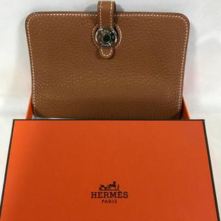 エルメス(Hermes)のACCO様専用❗️エルメス✨財布 ドゴン コンパクト 💕美品💕(財布)