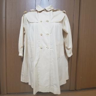 サンヨー(SANYO)の女児用コート120A三陽商会(ジャケット/上着)