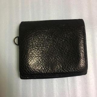MUJI (無印良品) - 無印良品 折財布