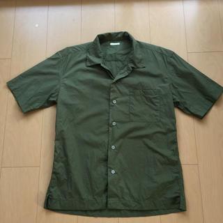 GU - カラーシャツ