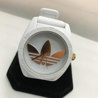 アディダス(adidas)のアディダス メンズ時計  ADH2918 稼働品 早いもの勝ち(腕時計(アナログ))