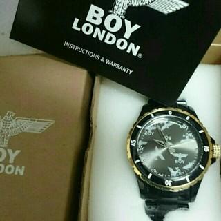 ボーイロンドン(Boy London)のBoy London 時計★adidas(腕時計)